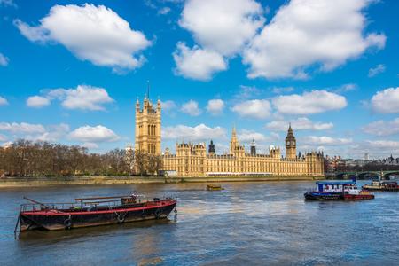 houses of parliament: Houses of Parliament in London, UK Editorial