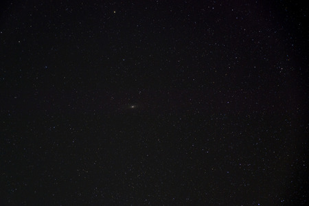 starry night: Real natural starry night  sky