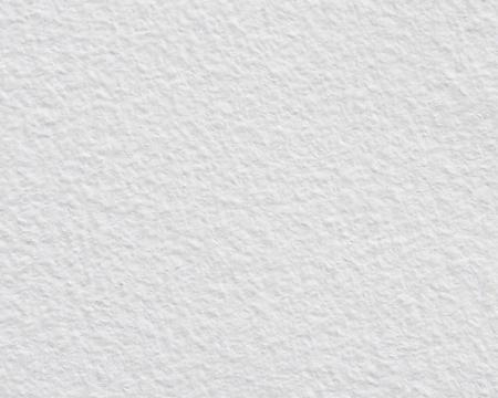 textura: Close up de uma textura da parede branca limpa