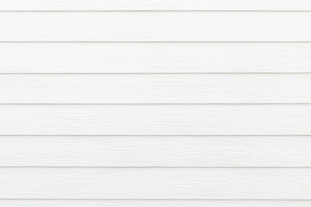 Closeup of a clean white wooden wall 版權商用圖片 - 74004686