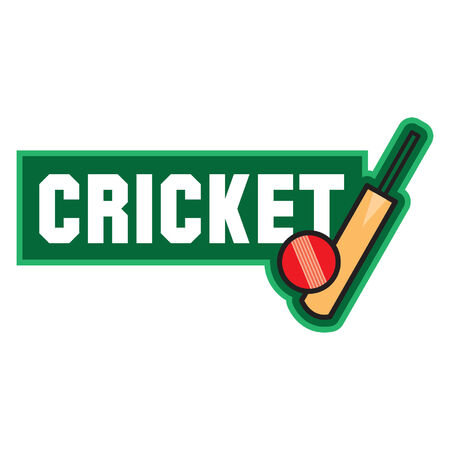 cricket sport: cricket graphic