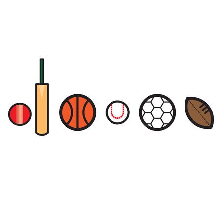 equipos de deporte