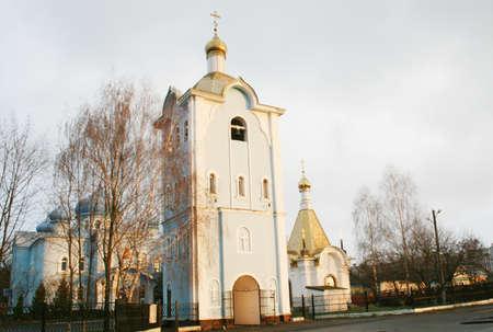 Church Reklamní fotografie