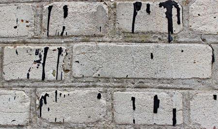 Texture brick, wallpaper, wall, cement Stockfoto