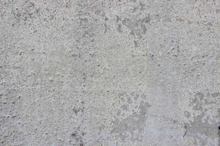 Background old concrete gray wall, texture, concrete Imagens