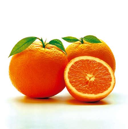 Oranges Zdjęcie Seryjne