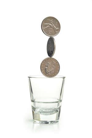 COINS ON THE EDGE 3