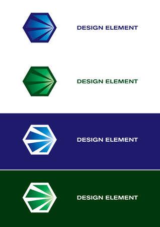 lments graphiques: �l�ments graphiques abstraits pour la conception.
