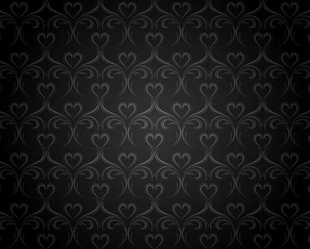 Vintage background with classy patterns for design Stock Vector - 11671743