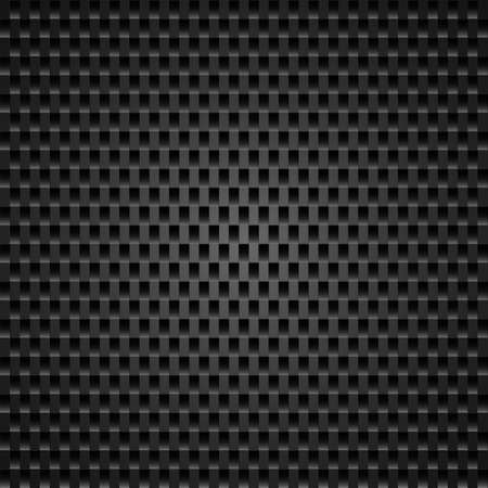 bump: Carbon background of abstract squares illustration designer