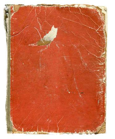 Old book. Illustration on white background for design Stock Illustration - 17330564