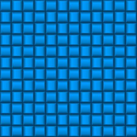 metalic design: Metalic blue industrial texture. Illustration for creative design Illustration