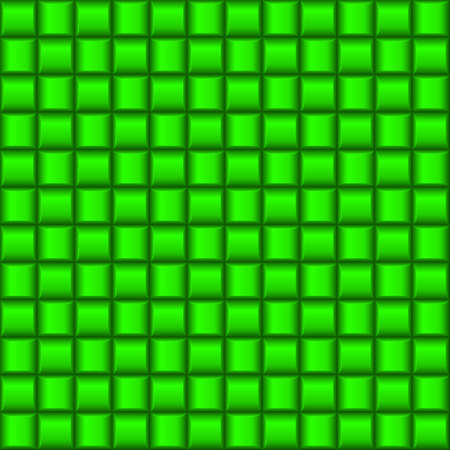 metalic texture: Metalic green industrial texture. Illustration for creative design Illustration
