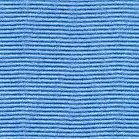 celulosa: Esponja de celulosa textura de tela de color azul como fondo.