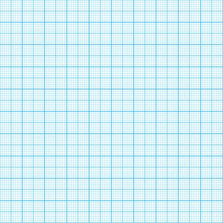 millimeter: Blue millimeter paper