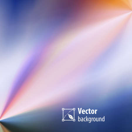 intersecting: Pattern Abstract Background with Intersecting Colors Gradients
