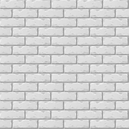regular: Old Gray Brick Wall Seamless Pattern for Design
