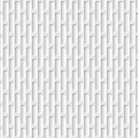 ironworks: Corrugated Seamless Background for Web Design in White Color