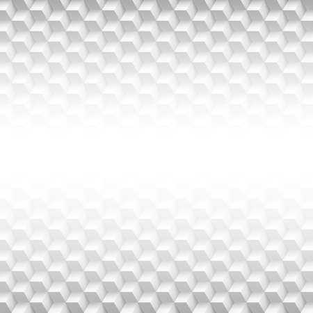 Abstract geometric background. Gray texture with shadow. Technology pattern design background texture. Vektoros illusztráció