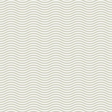 Abstract Illustration of Wavy Background With Curved Lines Smoothly Changing its Shape. Curved Forms of Variable Shape and Thickness Çizim