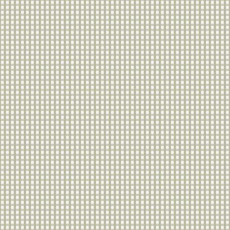 Abstract Illustration of Seamless Geometric Pattern. Geometric striped background Vettoriali