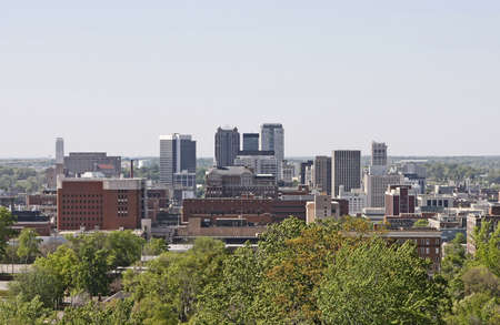 alabama: The city of Birmingham, Alabama.
