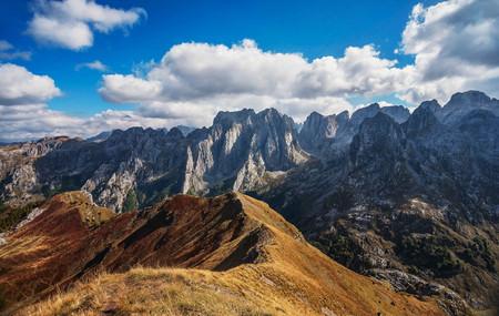 Prokletije National Park, Montenegro