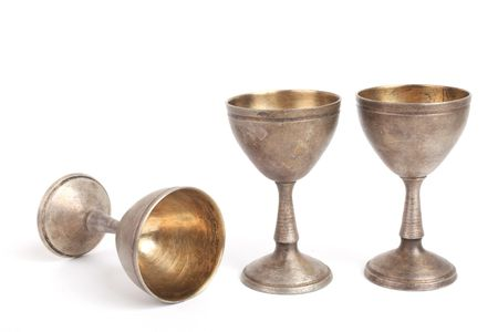 Old Goblet Stock Photo - 6181078