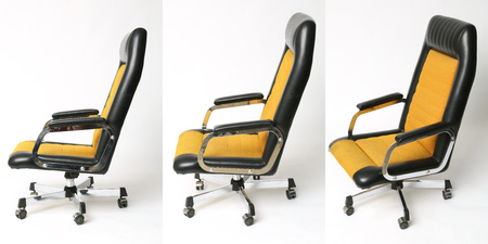 Set of office chair (old design)