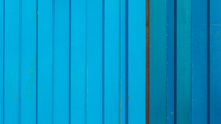 Blue container texture background image