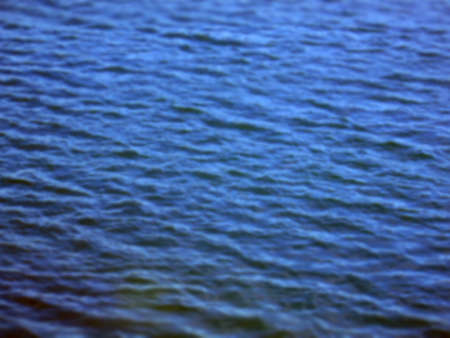 ondas de agua: blurred water waves Foto de archivo