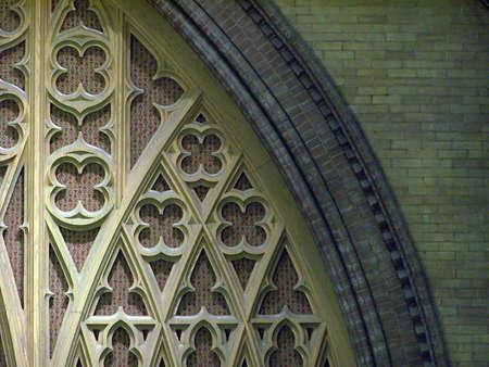 Detail in Church