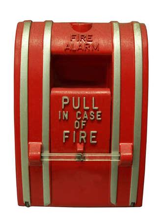 fire alarm Stock fotó - 349468
