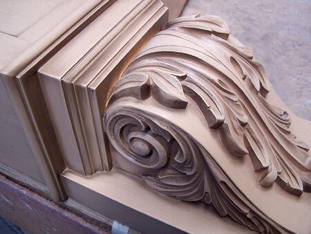 mantel: Manto Decorativo Archivio Fotografico