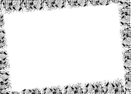 Pickerel Unkraut Standard-Bild - 361182
