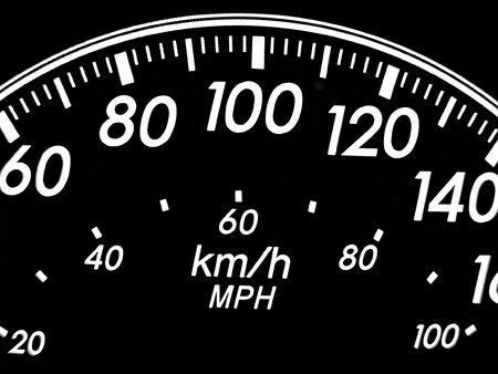 Speedometer Stock Photo - 875117