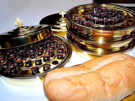 eucharistie: �l�ments de communion