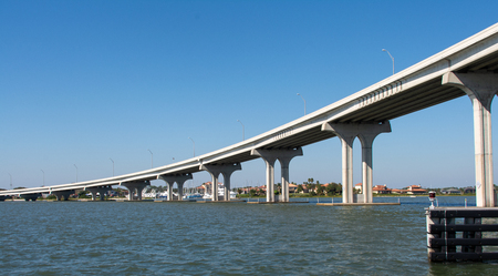 francis and mary usina bridge in st augustine florida
