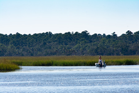 Fishing On Florida ICW