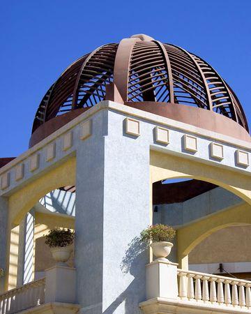 southwest artchitecture Stock Photo - 2389824