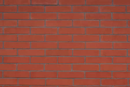 A close-up image of a brick wall texture background  Check out other textures in my portfolio Stock Photo - 17223321