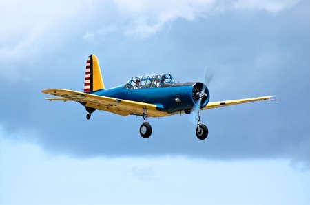 1944 ヴァルティー BT 13B