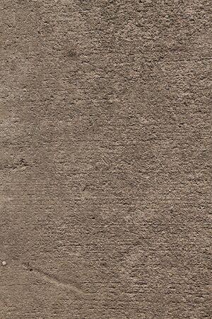 pitted: Indossato vecchia snocciolate concreta trama di sfondo