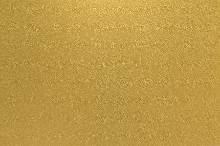 gold leaf: golden fine pattern Japanese paper Stock Photo