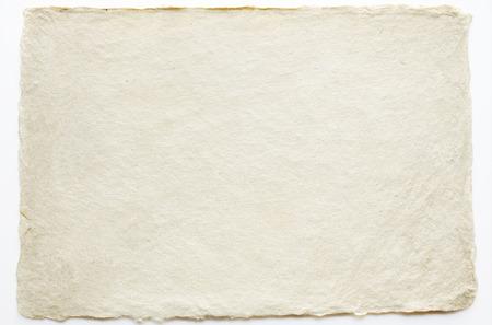 Papierstructuur
