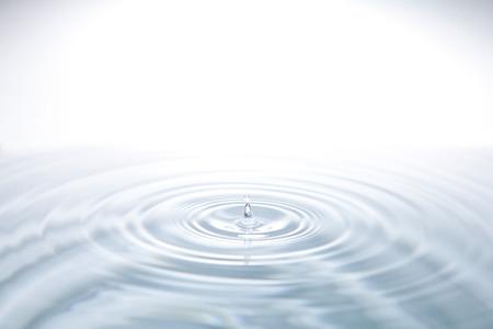水ドロップ