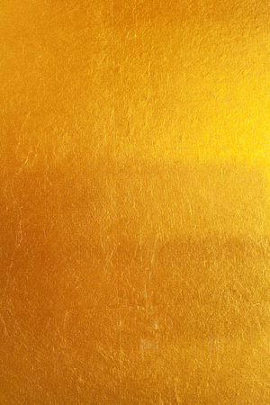 luster: Gold paper
