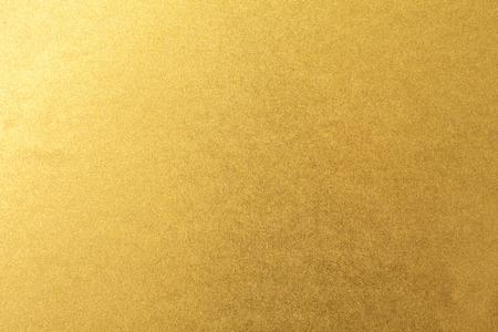 Goldpapier Standard-Bild - 36569861