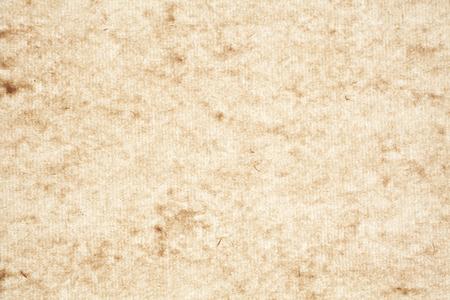 oiled: Paper of mottled