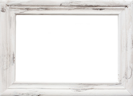 Old picture frame texture background Banque d'images